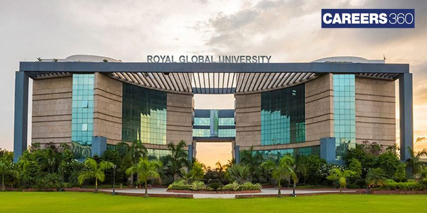 Royal Global University opens registration for MBA admission 2021
