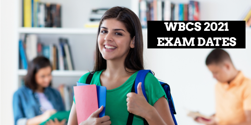 WBCS 2021: Revised exam dates announced; Check details here
