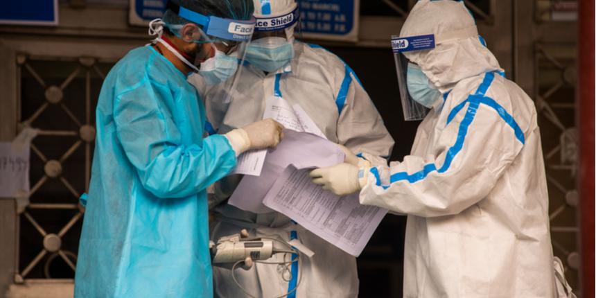 COVID-19: Karnataka resident doctors face assault, demand legal cell