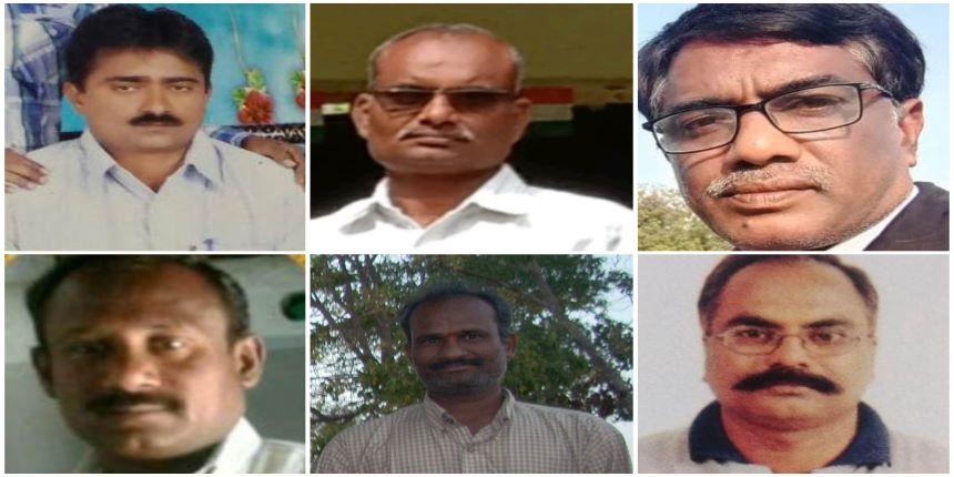 Coronavirus: Telangana teachers fight for colleagues lost to COVID-19