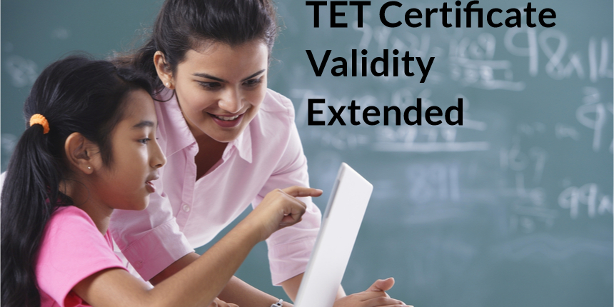 TET Certificate validity extended from 7 years to lifetime, says Pokhriyal