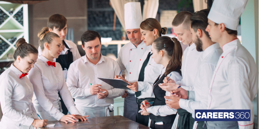 Top choices for pursuing hotel management internship; Know how to apply