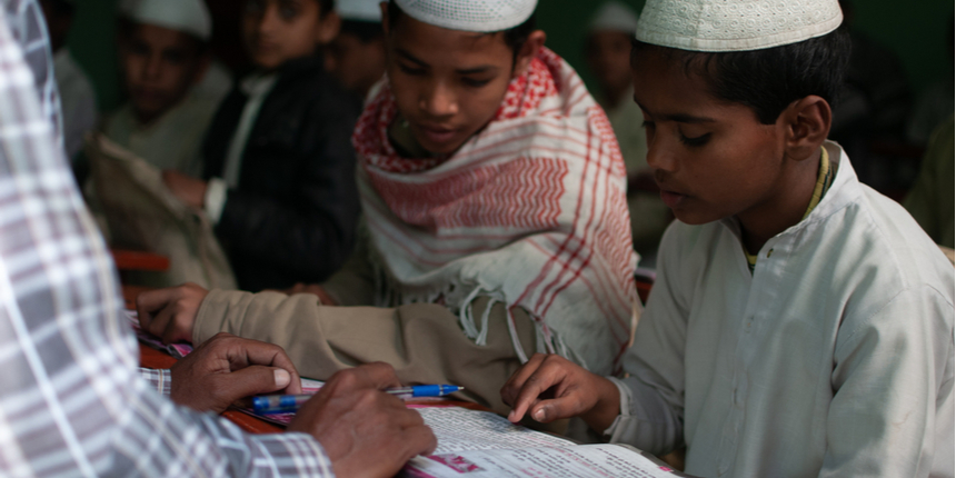UP Government to train madarsa teachers about online mode of teaching