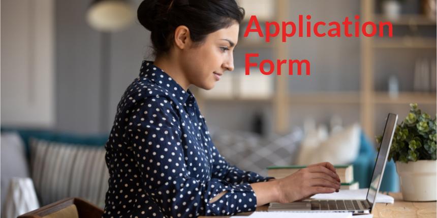 NDA application form 2021 released; Apply online at upsc.gov.in