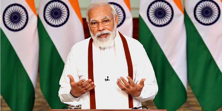 National Chartered Accountant Day: PM Modi congratulates CA fraternity