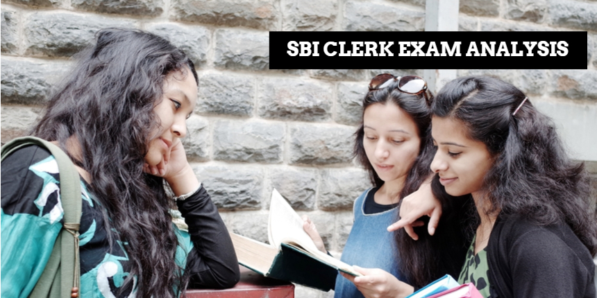 SBI Clerk Prelims exam analysis for July 10; Check details here