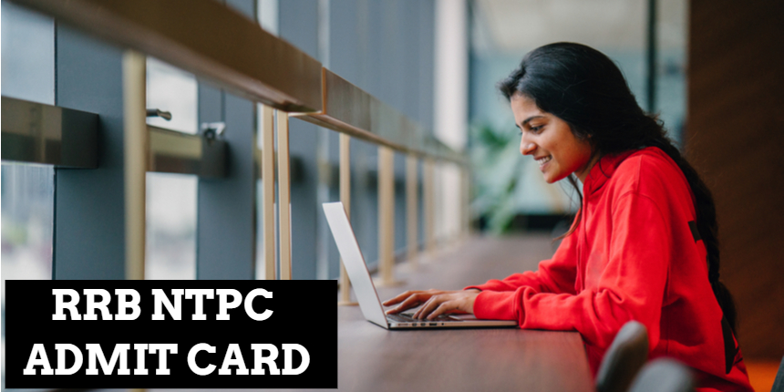 RRB NTPC 2021 admit card for 7th phase to be released soon
