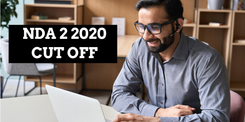 NDA 2 2020 cut off released at upsc.gov.in; Check final marks here