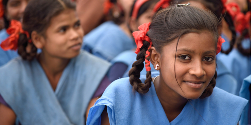 West Bengal schools have more girl students than boys, says survey