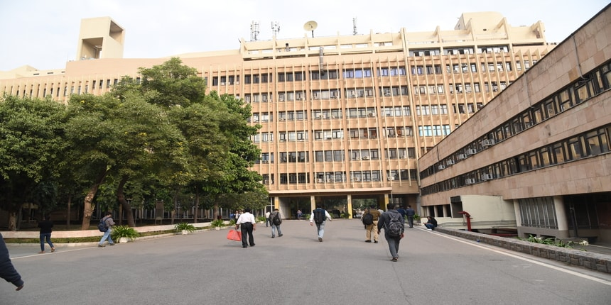 Not on-boarding BTech students: IIT Delhi counters reports