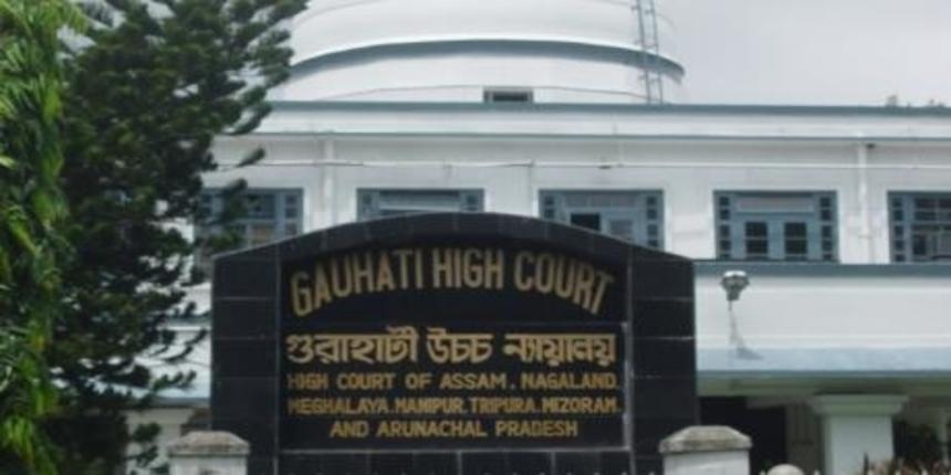 IIT Guwahati: Expelled scholar files petition in Gauhati High Court
