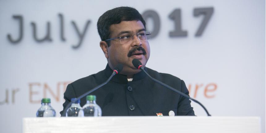 School innovation ambassador training program launched by Union ministers Dharmendra Pradhan, Munda