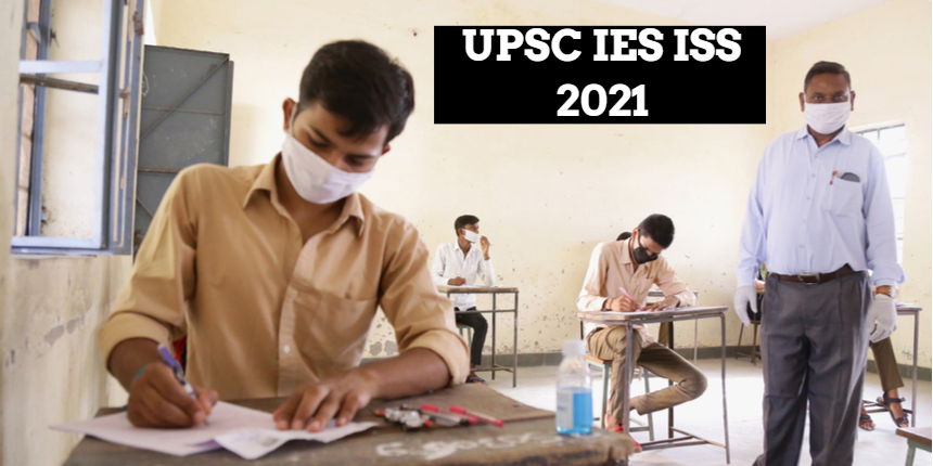 UPSC IES ISS exam 2021 begins; Check exam day guidelines