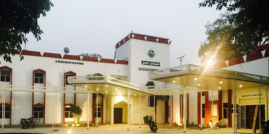 Jamia Millia Islamia: Danish Siddiqui to be buried at university graveyard