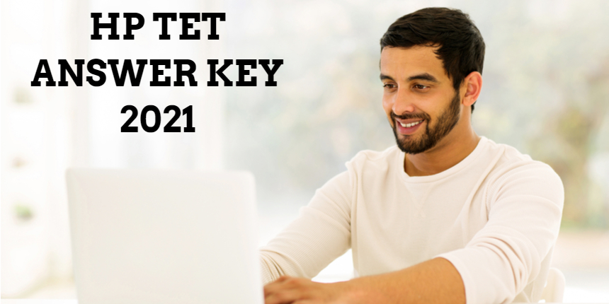 HP TET answer key 2021 to be released soon; Check steps to challenge