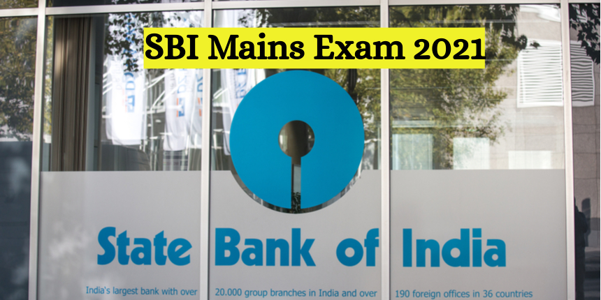 SBI clerk mains exam 2021 postponed; check details here