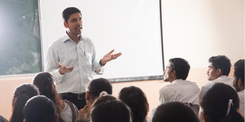 IIT Madras teacher resigns due to alleged caste discrimination