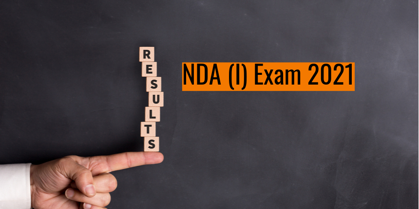 NDA (I) result 2021- UPSC releases names of written qualified candidates