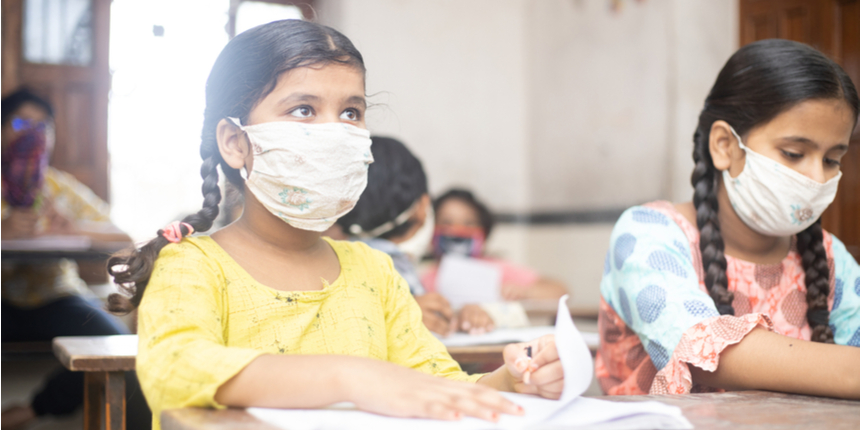 ICMR suggests reopening primary sections first, once schools reopen