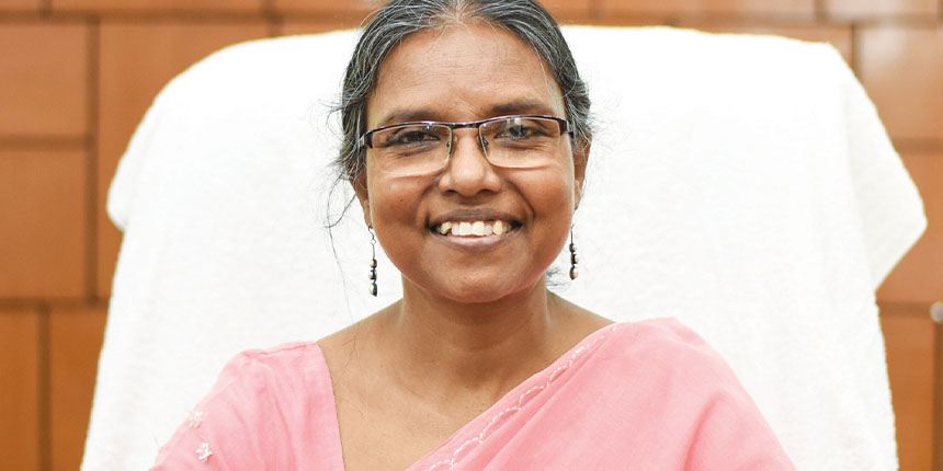 'There is no trust in equal-opportunity cells': Sonjharia Minz
