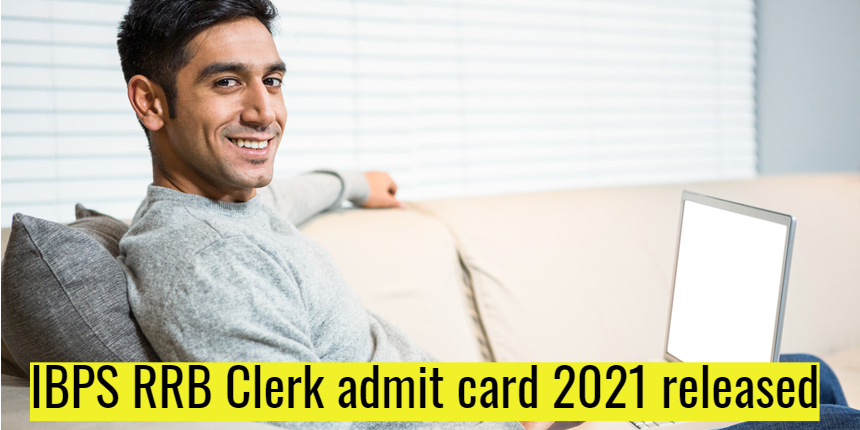 IBPS RRB admit card 2021 for Office Assistant released; Check how to download