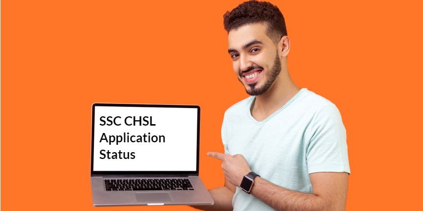 SSC Eastern region activates CHSL 2020 application status window; Check details here