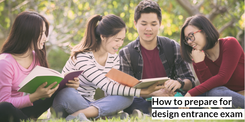 NIFT, NID DAT, FDDI, UCEED, AIFD: How to crack design entrance exams