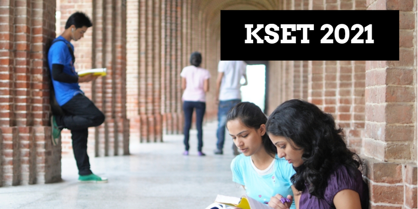 KSET 2021 exam begins amidst strict COVID 19 guidelines