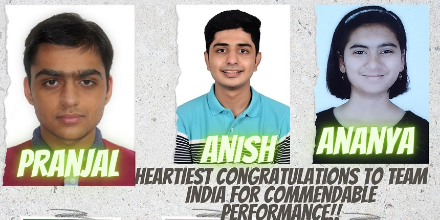 Bengaluru boy first Indian to win 2 gold medals at International Mathematical Olympiad