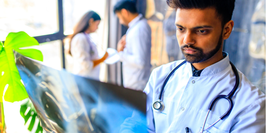 Medical students oppose NMC draft rule on stipend for MBBS interns