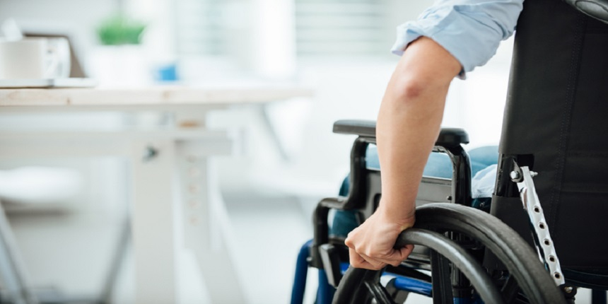 No offline exam for differently-abled Class 10 students, Odisha rights body directs