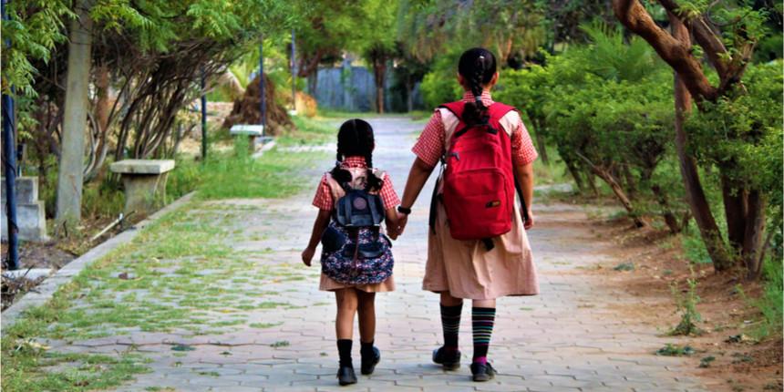 Punjab: Parents hold protest against school fee hike in Hoshiarpur
