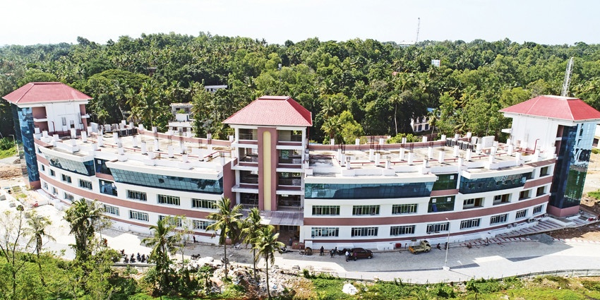 Digital University Kerala creates new technology to help plantation farmers