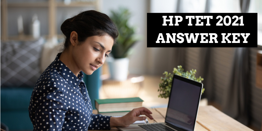 HP TET Answer Key 2021: Last day to challenge provisional answer key