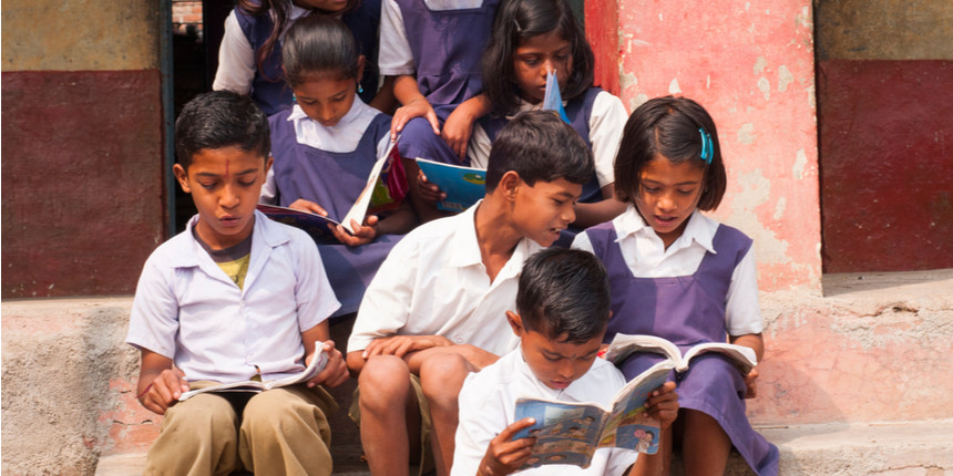 Jharkhand Govt to provide free textbooks to Class 9, 10 students in government schools