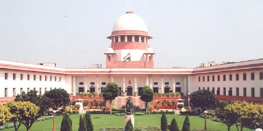 SC rejects plea seeking review of its order on CBSE Class 12 exams amid pandemic