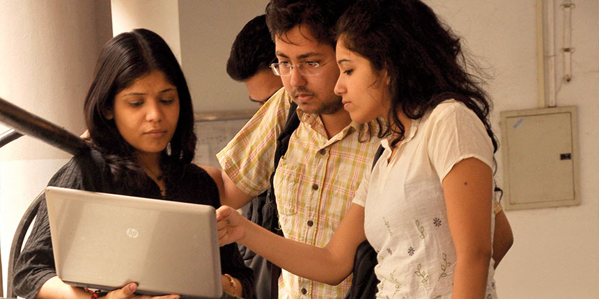 Over 70,000 score above 95% in CBSE Class 12; DU cut off marks likely to be highly competitive