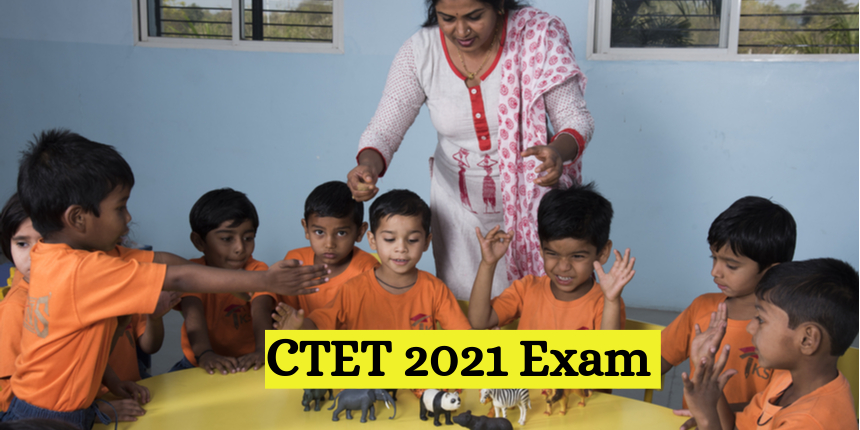 CTET 2021 exam to be conducted in online mode in December