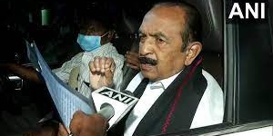 MDMK says Centre trying to take away rights of states in PG medical admissions