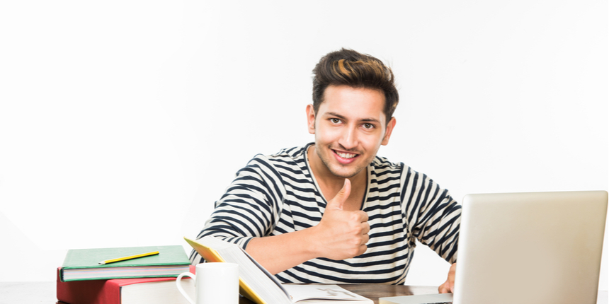 SRMJEEE 2021 result today; Know how to check online results here