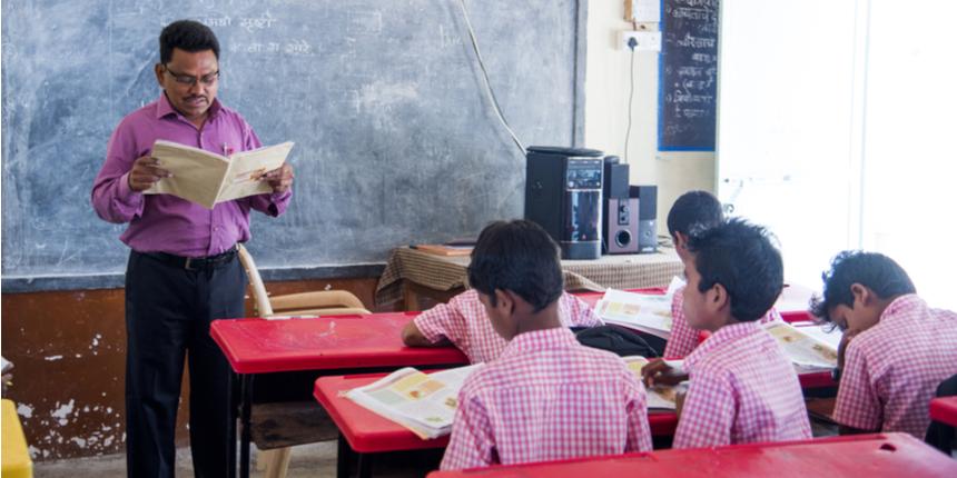Maharashtra school teacher from Osmanabad wins National ICT Award 2018
