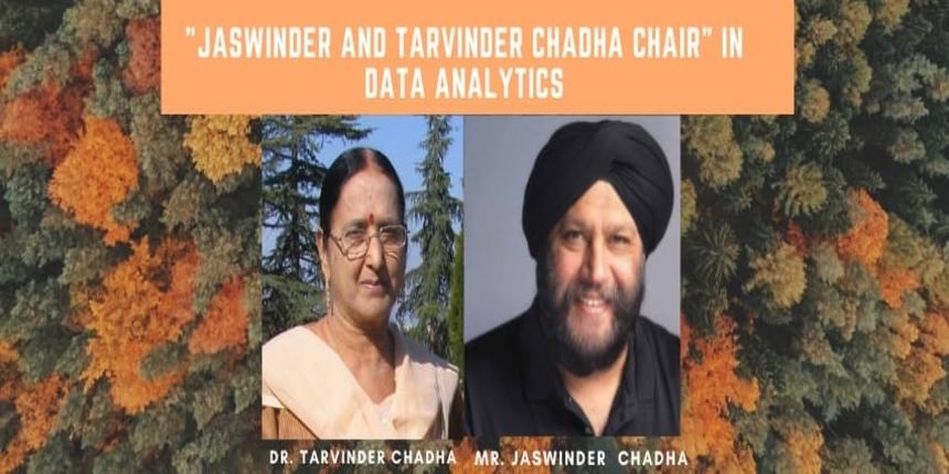 IIT Delhi alumnus endows Chair in data analytics