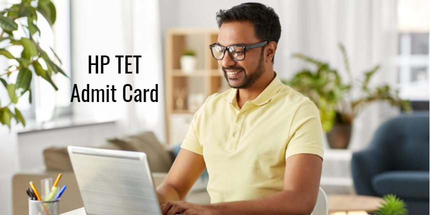 HP TET admit card 2021 released at hpbose.org; Check steps to download