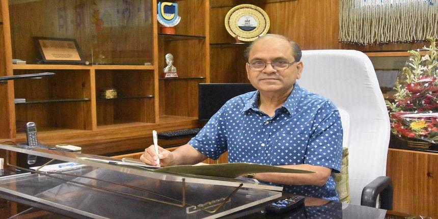 Former BHU VC Rakesh Bhatnagar to lead Amity University Jaipur