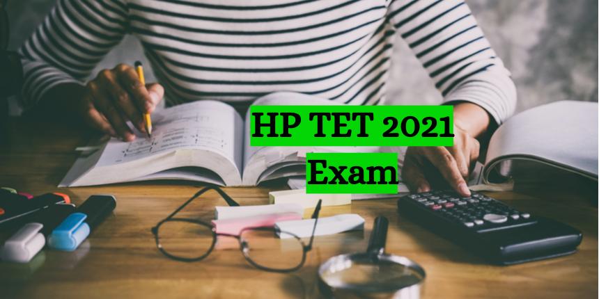 HP TET 2021: Last Minute Prep Tips