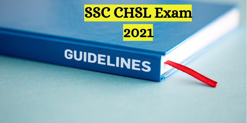 SSC CHSL admit card 2021 to be released soon; Check key exam day guidelines