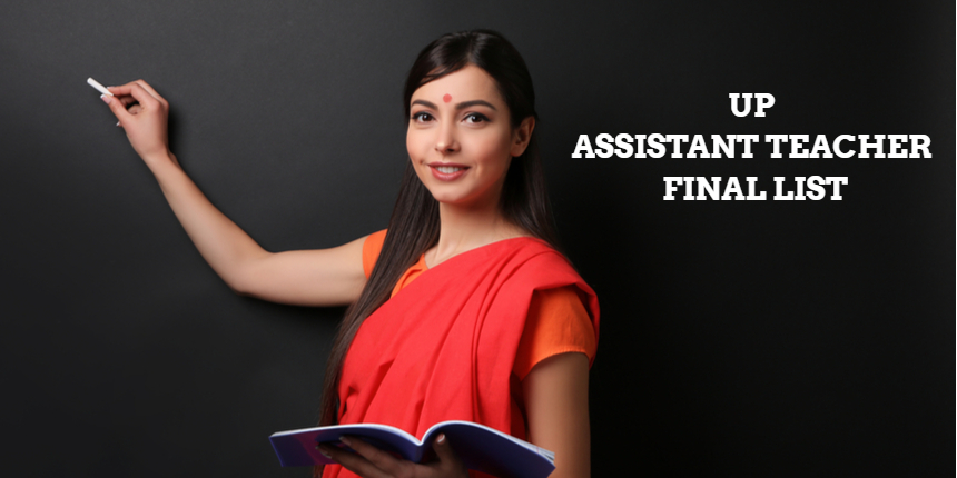 UP 69,000 Assistant Teachers Recruitment 2021 result announced at upbasiceduboard.gov.in