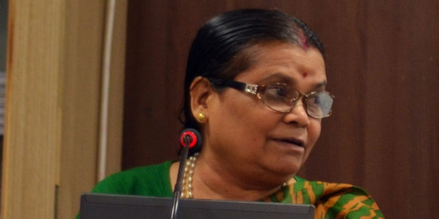 Eminent scientist Sanghamitra Mohanty dies of COVID-19 in Odisha