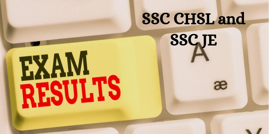 SSC announces tentative SSC CHSL, SSC JE result dates for past exams