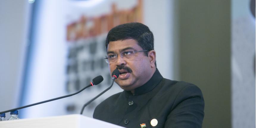 Dharmendra Pradhan is new Education Minister